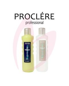 Proclere Perming Lotion Tinted Hair (Twin pk) 1000ml