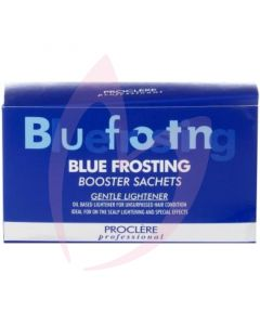 Proclere Bluefrosting Booster Sachets x24 (13g)
