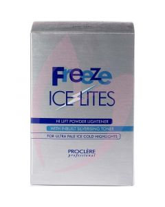 Proclere Freeze Ice Lites Powder Lightener 400g