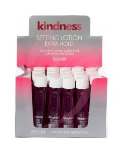 Proclere Kindness Setting Lotion Extra Hold 24 X 20ml