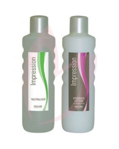 Proclere Perming Lotion Normal Hair (Twin Pk) 1000ml