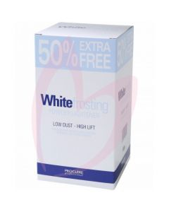 Proclere Whitefrosting Powder Lightener 600g