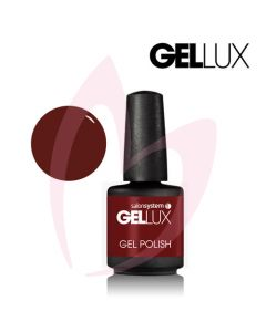 Profile Gellux UV/LED Rustic Red 15ml
