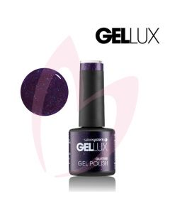 Profile Gellux Mini UV/LED Punk Purple (Glitter) 8ml