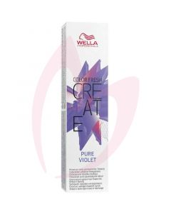Wella Color Fresh CREATE 60ml - Pure Violet
