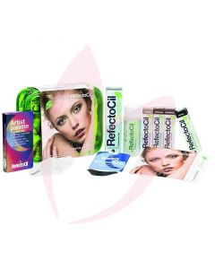 RefectoCil Starter Kit - Sensitive Colours
