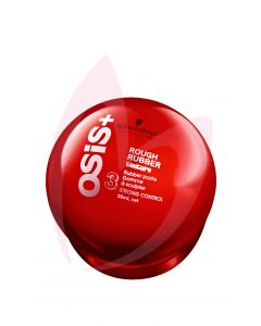Osis+ Rough Rubber 50ml
