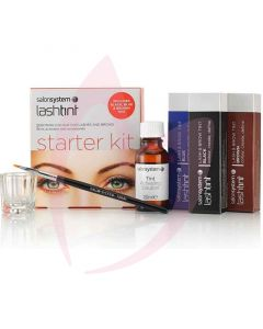 Salon System Eyelash Starter Kit 15ml