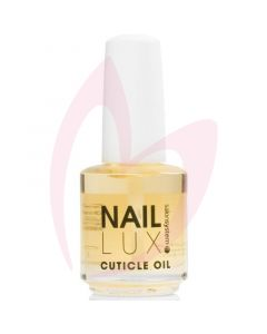 Salon System Gellux Nail & Cuticle Oil 15ml