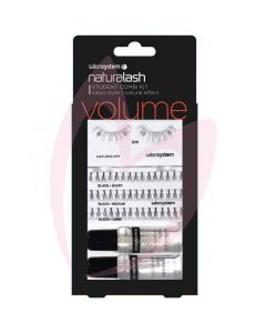 Salon System Individual & Strip Lash Student Combi Kit