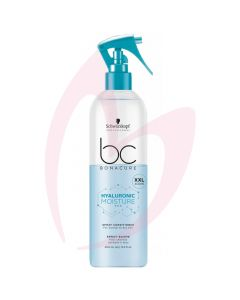 Schwarzkopf BC Bonacure Hyaluronic Moisture Kick Spray Conditioner 400ml