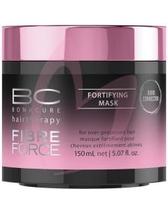 Schwarzkopf BC Bonacure Fibre Force Fortifying Mask (150ml)