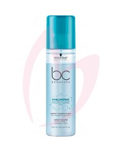 Schwarzkopf BC Bonacure Hyaluronic Moisture Kick Spray Conditioner 200ml