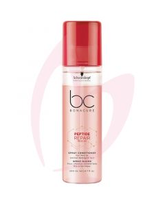 Schwarzkopf BC Bonacure Peptide Repair Rescue Micellar Spray Conditioner 200ml