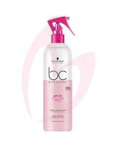 Schwarzkopf BC Bonacure pH 4.5 Color Freeze Spray Conditioner 400ml