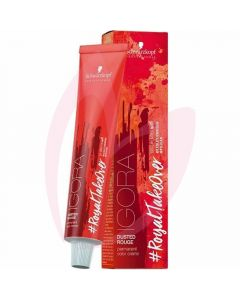 Schwarzkopf Igora #RoyalTakeOver Dusted Rouge 60ml