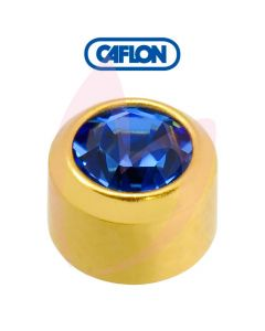 Caflon Gold Regular (September) Birth Stone