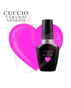 Cuccio Veneer LED/UV - She Rocks 13ml Atomix Collection