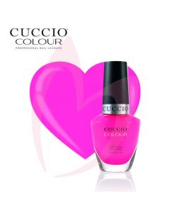 Cuccio Colour - She Rocks 13ml Atomix Collection