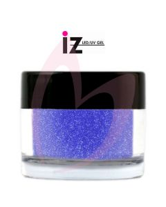 Sheer Ultramarine / Purple Glitter 6g (Dragon Queen)