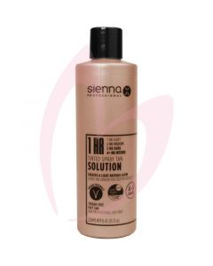 Sienna X 1 Hour Tinted Spray Tanning Solution 250ml