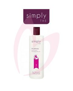 Simply The Acetone 490ml