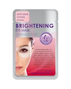 Skin Republic Eye Mask Brightening 3 pairs 18g