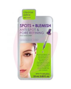 Skin Republic Face Mask Spots Blemish 25ml