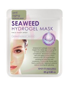 Skin Republic Seaweed Hydrogel Sheet Mask