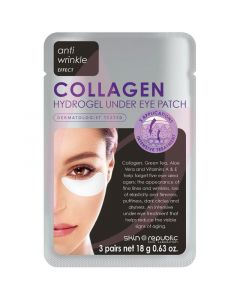 Skin Republic Under Eye Mask Collagen 3 pairs (18g)