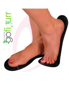Sticky Feet Black (Pack 25)