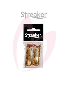 "Streaker 2"" Waved Grips - Blonde (50)"