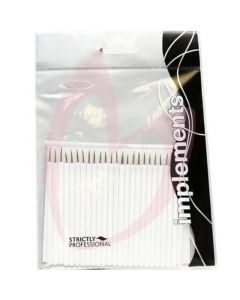 Strictly Professional Eyeliner Brush 25 pk