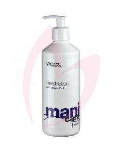 Strictly Professional Hand Lotion 500ml