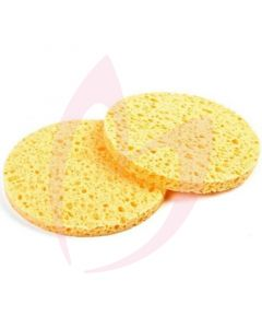 Strictly Professional Mask Removing Sponge - 2 Pack