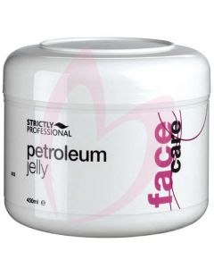 Strictly Professional Petroleum Jelly 450ml