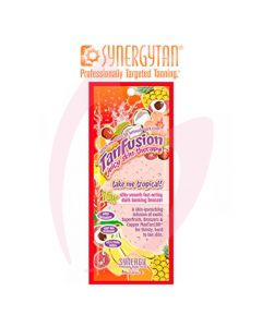 Synergy TanFusion Take Me Tropical Sachet 29.5ml