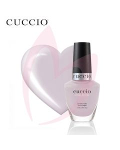 Cuccio Colour - Take Your Breath Away 13ml Coquette Collection