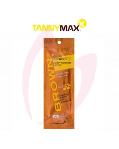 Tannymaxx Fruity Intansity Deep Tanning Lotion Sachet 15ml (2019)
