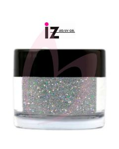 Textured Holographic Diamond Glitter 6g (Diamond Dust)