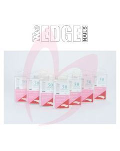 The Edge Nails OLYMPIC (50 Tips)