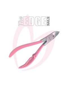 The Edge Pink Nail Pliers