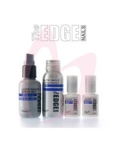 The Edge Quick Dip Trial Pack