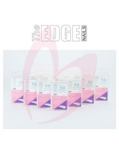 The Edge Nails ULTRA (50 Tips)