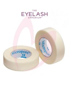The Eyelash Emporium Film Strip Micropore Lash Tape