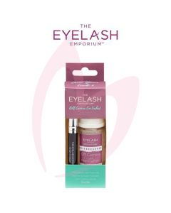 The Eyelash Emporium Lash Cleansing Duo Set Cleanser And Brush