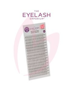 The Eyelash Emporium Special Effects 3D 0.10 Pre-Made Fans