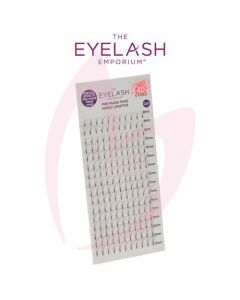 The Eyelash Emporium Special Effects 4D 0.07 Pre-Made Fans