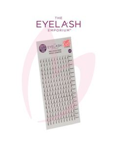 The Eyelash Emporium Special Effects 4D 0.10 Pre-Made Fans