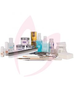 The Edge Acrylic Liquid & Powder Kit
